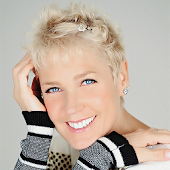 Xuxa Blue Fan