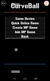 CurveBall- screenshot thumbnail