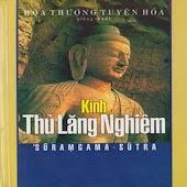 Kinh Phật - Kinh Lang Nghiem