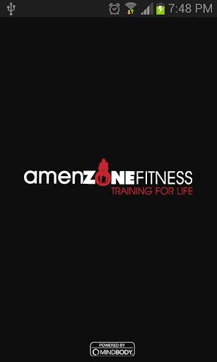 Amenzone Fitness