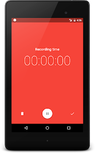 Wear Audio Recorder v2.4.2