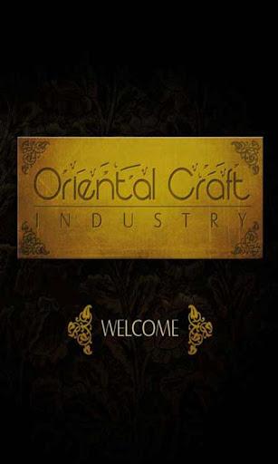 Oriental Craft