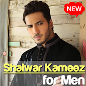 Shalwar Kameez Designs for Men