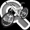 자전거네비 icon
