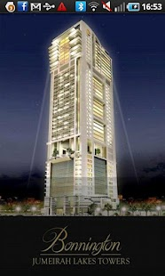 Explore Dubai Bonnington Tower - screenshot thumbnail