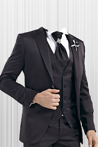 Man Fashion Suit screenshot 2