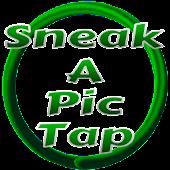 Sneak-A-Pic: Tap