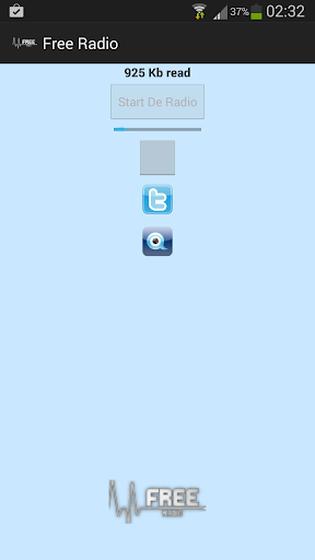【免費娛樂App】Free Radio-APP點子
