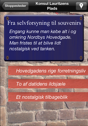 Fanø Nordby Byvandring