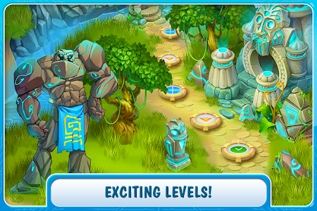 Atlantis Adventure: match - 3 1.18.0 screenshot 26784