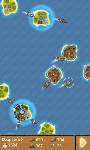Sea Empire  captures d'écran 5