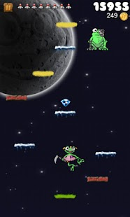 Froggy Jump - screenshot thumbnail
