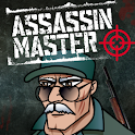 AssassinMaster Shotgun logo