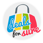 DealsForSure - Save Money