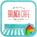 Cafe dodol launcher theme icon