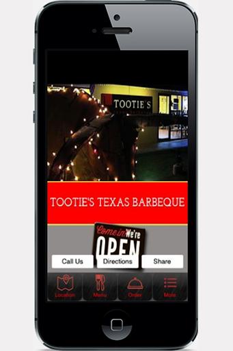 Tootie's Texas Bbq