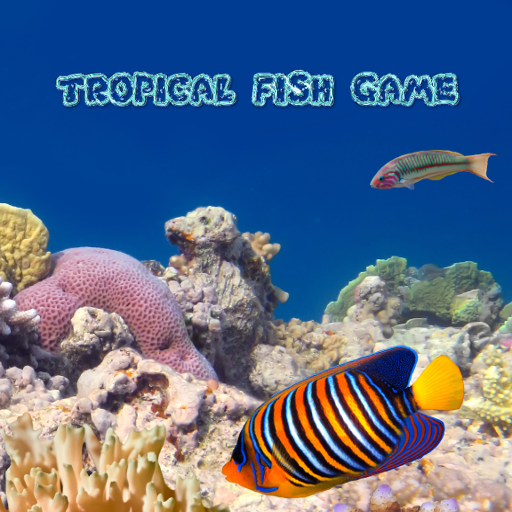 Tropical Fish Game