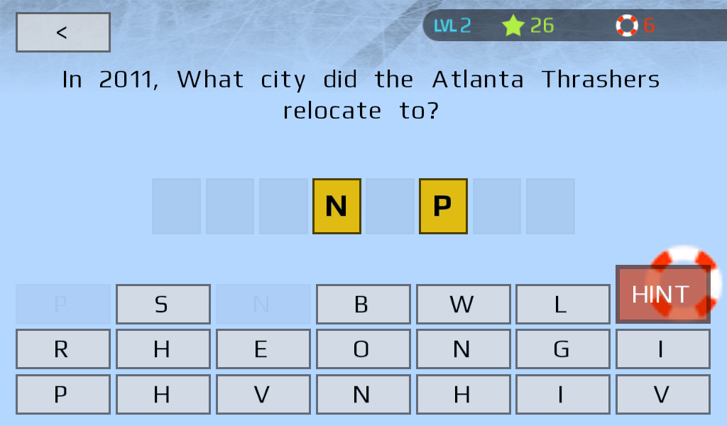 Sports Trivia: Questions Game- screenshot