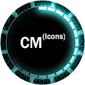 CM Icons - CyanogenMod style APK Cracked Download