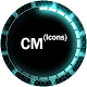 CM Icons - CyanogenMod style v1.0