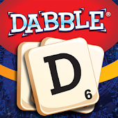 Dabble-Fast Thinking Word Game