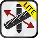Photo Measures Lite icon