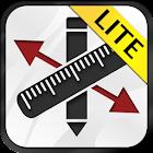 Photo Measures Lite icon