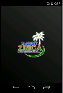 Radio Zinica- screenshot thumbnail