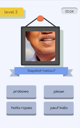 玩益智App|Pemilu Hore! - Game Pemilu免費|APP試玩