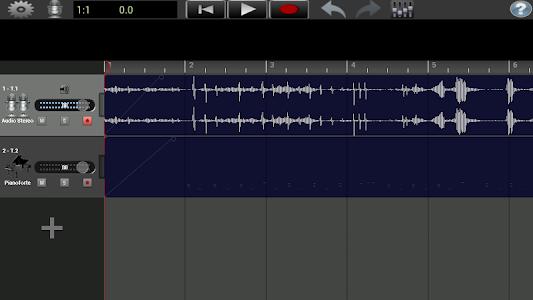 Recording Studio Lite 6.0.0