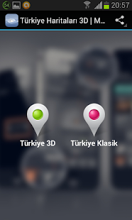 Türkiye Haritaları 3D | Maps - screenshot thumbnail