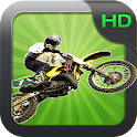 Moutain Bike Race HD icon
