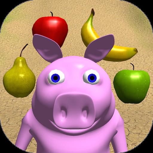 豚はフルーツを望んでいます。 街機 App LOGO-APP開箱王