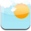 Summer Sky GO Launcher Theme icon
