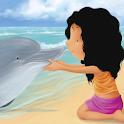 A Menina e o Golfinho icon