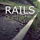 RAILS LLX Theme\Template