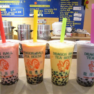Healthy Bubble Milk Tea Boba – yes it's possible!.