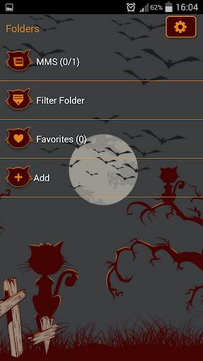 個人化必備免費app推薦|GO短信加强版蝙蝠和猫線上免付費app下載|3C達人阿輝的APP