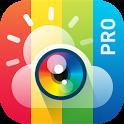 Pro Weathershot : Instaweather icon