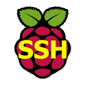 Raspi SSH icon