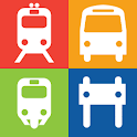KL Transport Planner logo