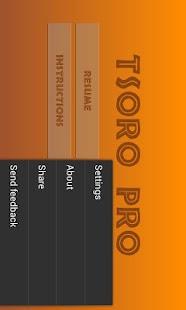 Tsoro Pro - screenshot thumbnail