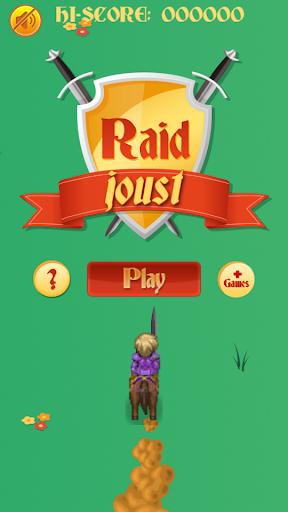 Raid Joust