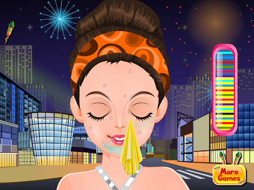 New Year Dinner Party 2015 Apk Download 3