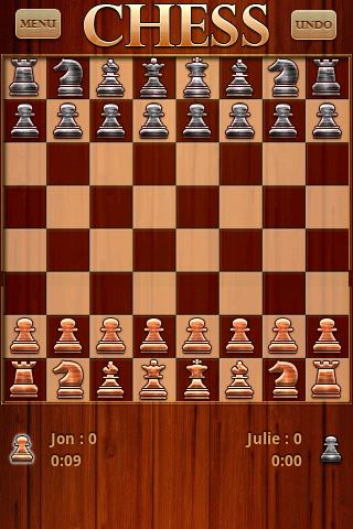 Chess Premium screenshot