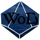 WoD RPG Dices icon