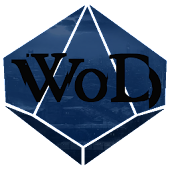 WoD RPG Dices