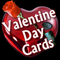 Valentine Day Cards logo