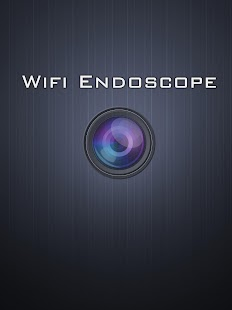 WiFi Endoscope- screenshot thumbnail