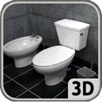 Escape 3D: The Bathroom 1.0.0